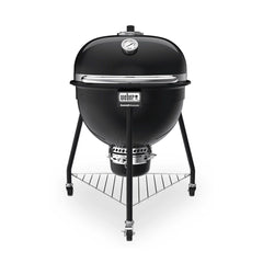Summit Kamado E6 Charcoal BBQ (Collection Only)