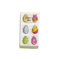 Eggs & Bunnies Easter Tissues