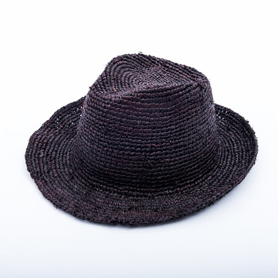 Hat: New Brown