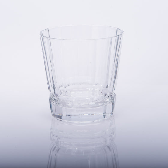Cristal d'Arques | Macassar Tumbler Old Fashioned
