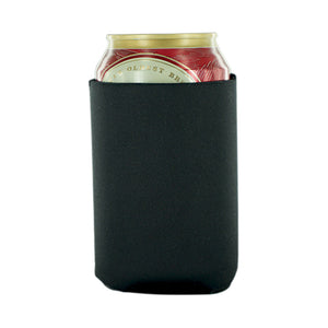 black Koozie Blank can