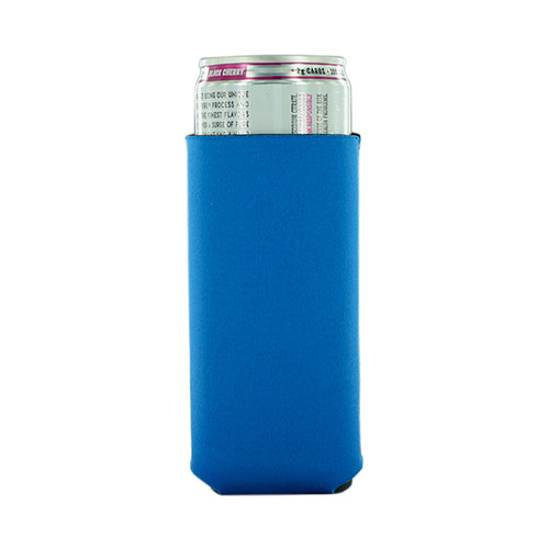 Royal Neoprene 12oz Tall Slim Koozie blank