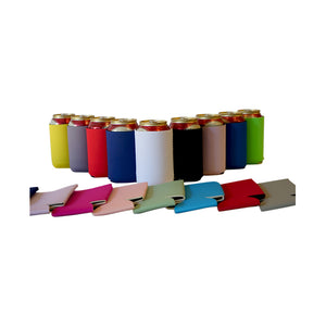 12oz Blank koozies neoprene cheap