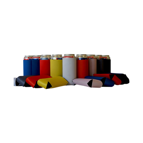 Bulk Neoprene 16oz Tall Slim koozie