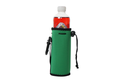 Green Water Bottle koozie