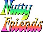 Nutty Friends