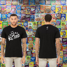 Load image into Gallery viewer, Classic Cereal Killerz T-Shirt