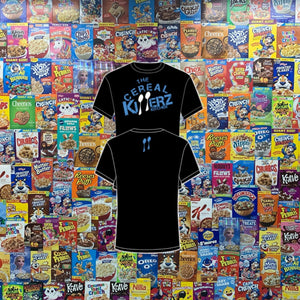 Classic Cereal Killerz T-Shirt