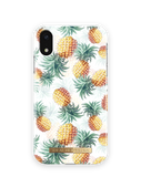 Ideal of Sweden Fashion Case iPhone XR Pineapple Bonanza