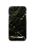 Ideal of Sweden Fashion Case iPhone XR Port Laurent Marble