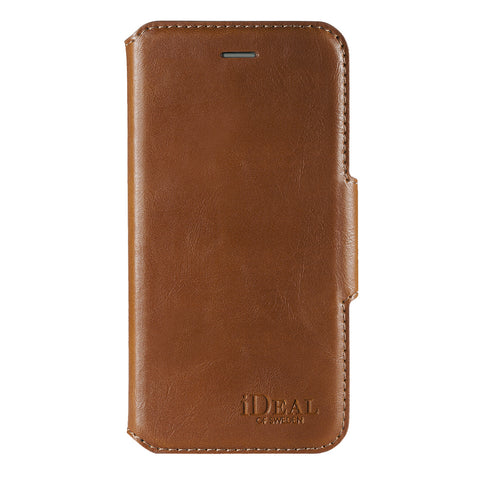 Ideal London Wallet iPhone 6/6s/7/8/SE (Brown)