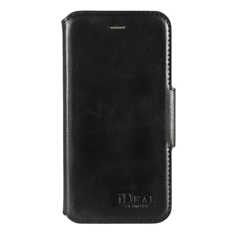 Ideal of Sweden London Wallet iPhone 6/6s/7/8/SE (Black)
