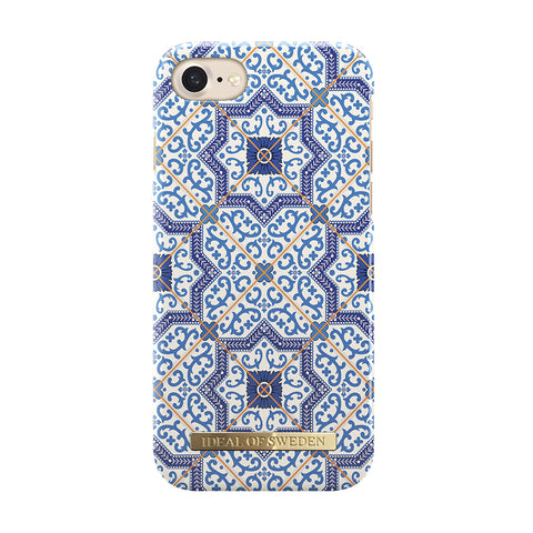 Ideal of Sweden Fashion Phone Case iPhone 6/6s/7/8/SE Marrakech