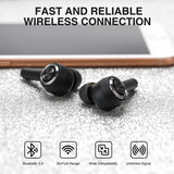MONSTER CLARITY 102 WIRELESS EARBUDS (Black)