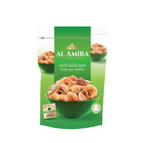 El Amira - Mélange de fruits secs - SUPER 300g