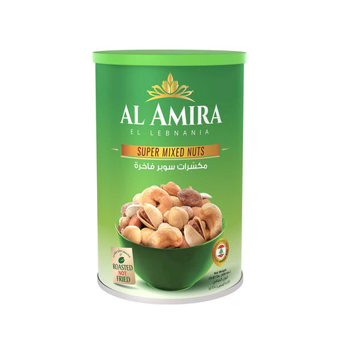 AMIRA MÉLANGE FRUITS SECS SUPER 450G