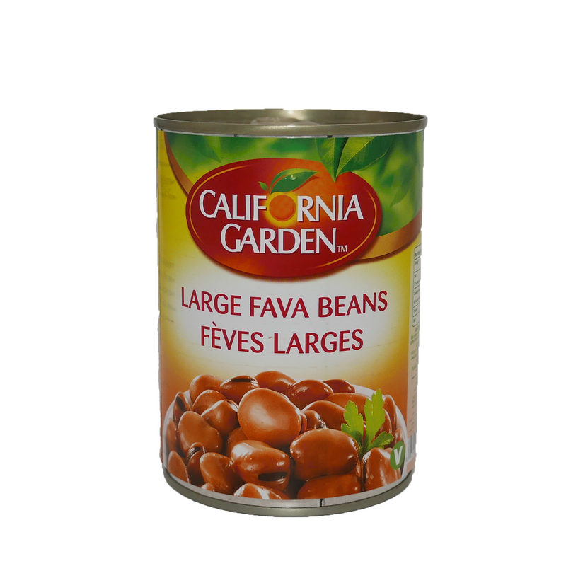 Fèves larges - Bajella 400g