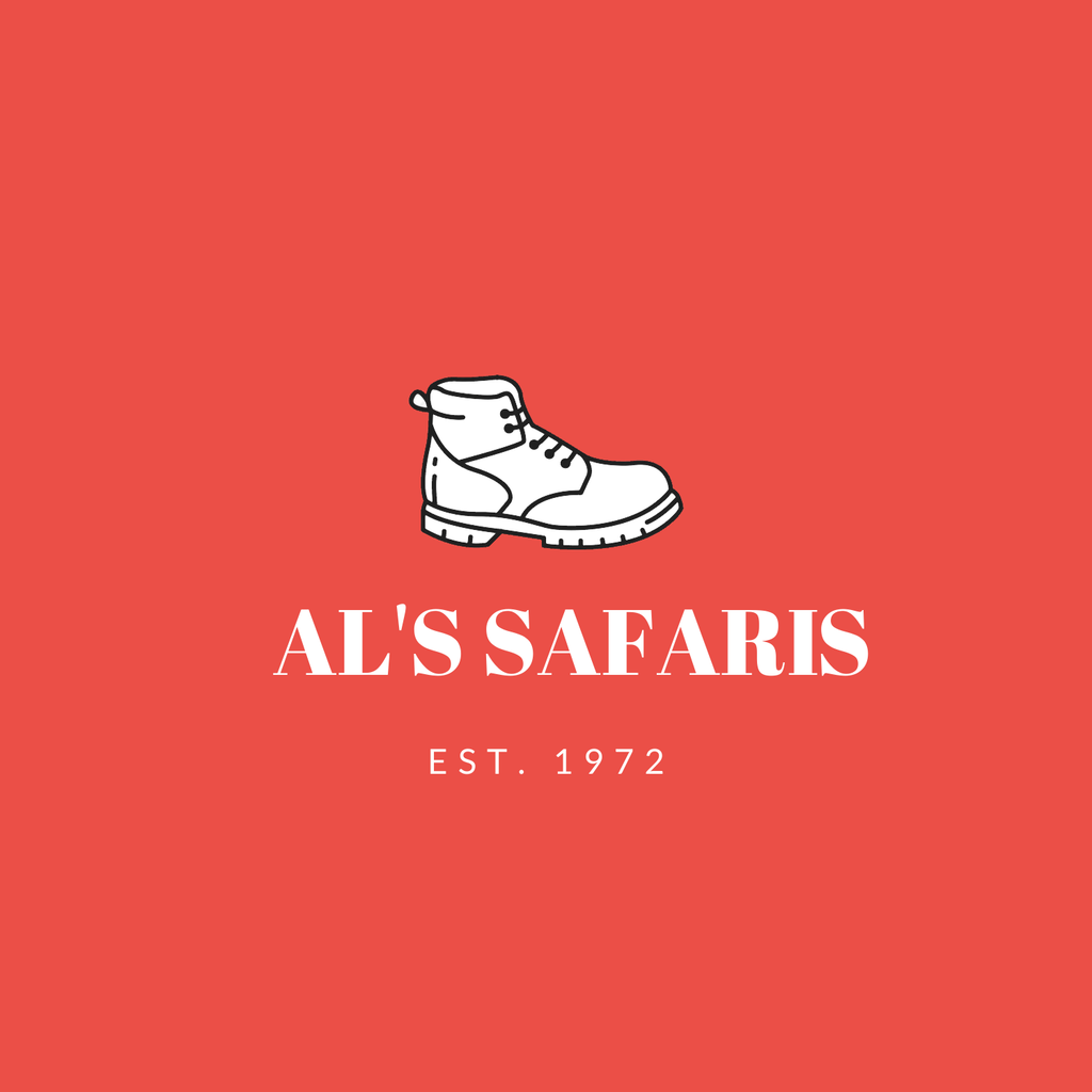 Safari Boot Maintenance - Genuine Leather Boots by Al's Safaris