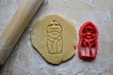 Bishop Cookie Cutter