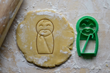 St. Joseph Cookie Cutter
