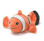 Warmies Junior: Clown Fish