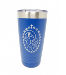 Blessed Mother & Child Tumbler (20oz.)