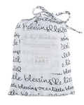 Little Blessing Swaddle Blanket