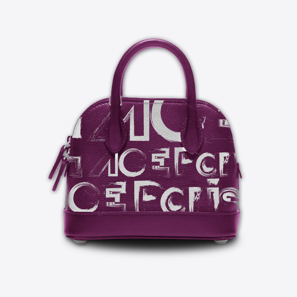 Graphyte Handbag