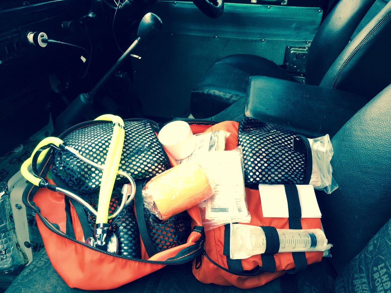 Real Emergencies - First Aid Training and First Aid Kits