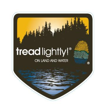 Overlander Teams Up With Tread Lightly!