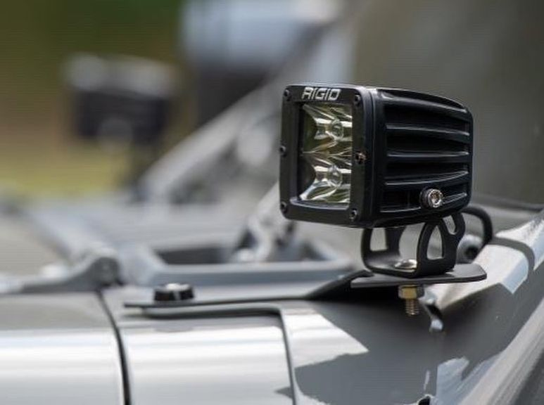 Rigid Industries LED light pod