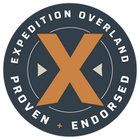 Expedition Overland Proven Endorsed