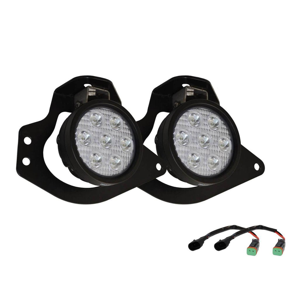 Vision X Fog Light Kit