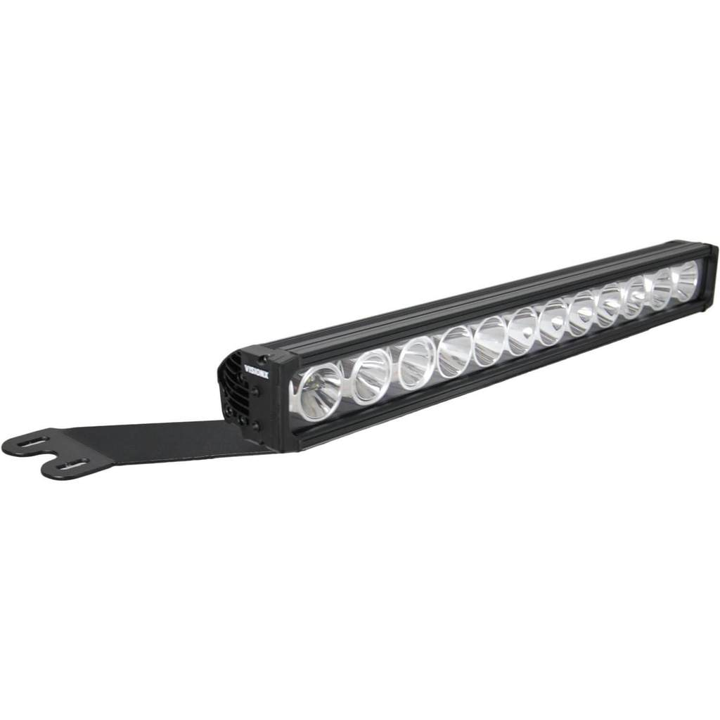Vision X Hood Light Bar Mount
