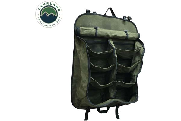 Overland Vehicle Systems Camping Storage Bag