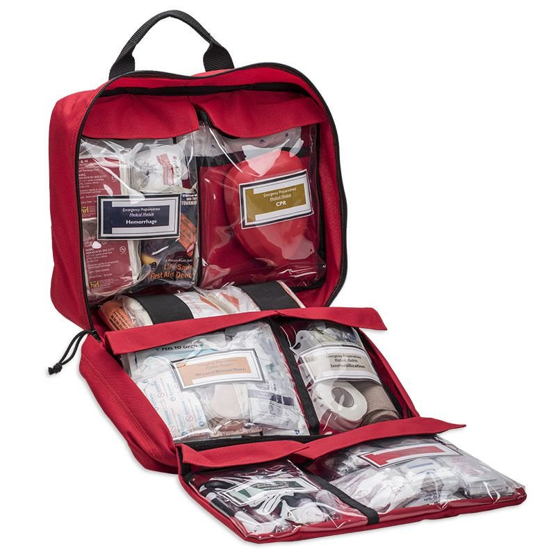 Chinook Medical Home & Vehicle Plus Kit