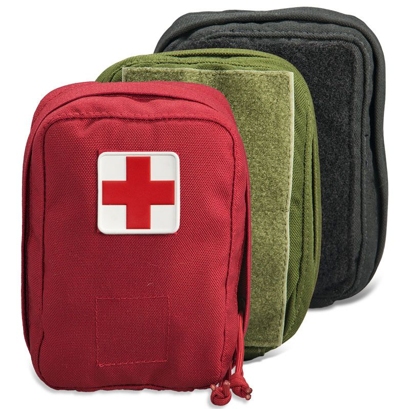 Chinook Medical Emergency First Aid Kit (EFAK)