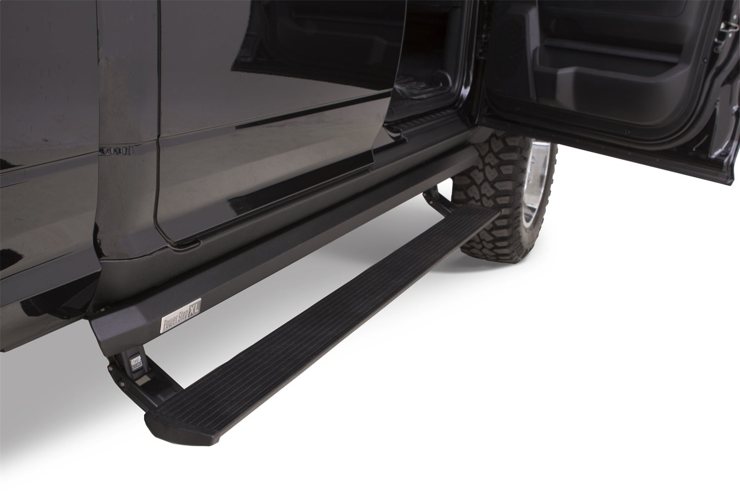 AMP Research PowerStep XL Running Boards | Dodge Ram 1500