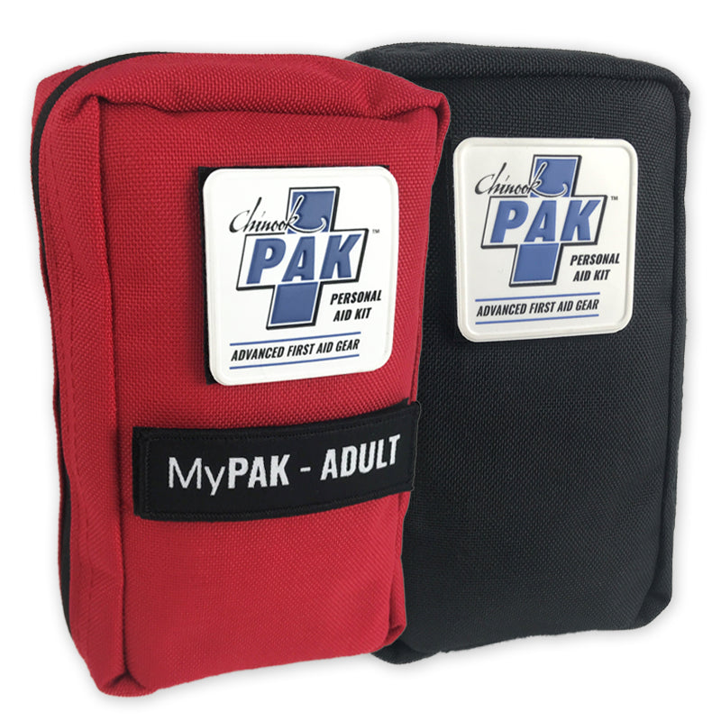 Chinook Medical My Pak - Adult