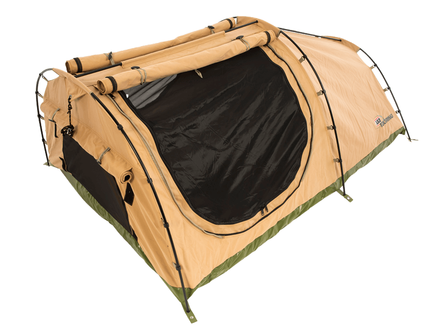 ARB Skydome Swag Camping Tent