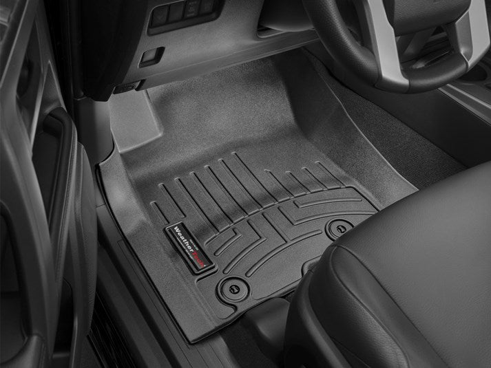 WeatherTech DigitalFit Floor Liners | 2000-2018 Toyota 4Runner