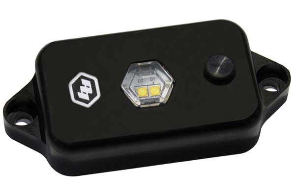 Baja Designs LED, Dome Light w/Switch