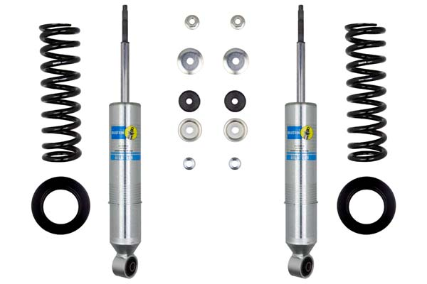 Bilstein B8 6112 Off-Road Suspension Kit | 1996-2002 Toyota 4Runner