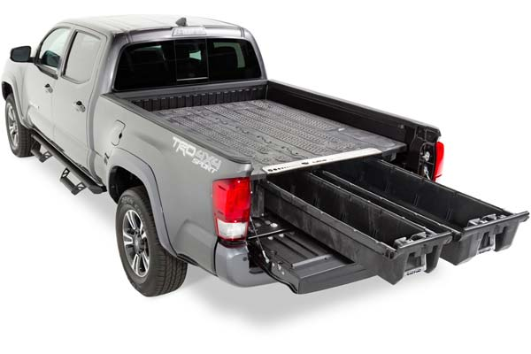 DECKED Truck Bed Storage Truck Bed Storage | 2005-2018 Toyota Tacoma