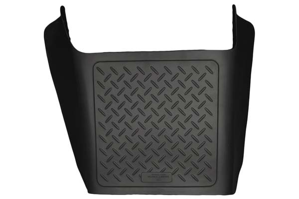 Husky Liners WeatherBeater Floor Liners Front Center Hump Liners | 2007-2020 Toyota Tundra