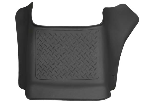 Husky Liners WeatherBeater Floor Liners Front Center Hump Liners | Dodge Ram, Ram 1500/2500/3500