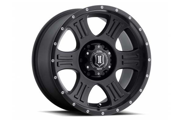 ICON Shield Wheels