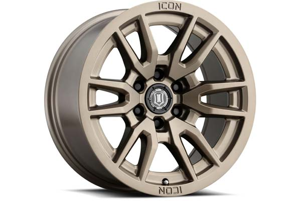 ICON Vector Wheels