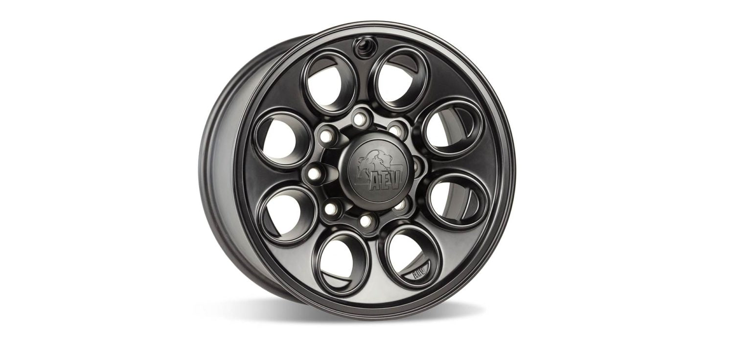 AEV Katla Wheels