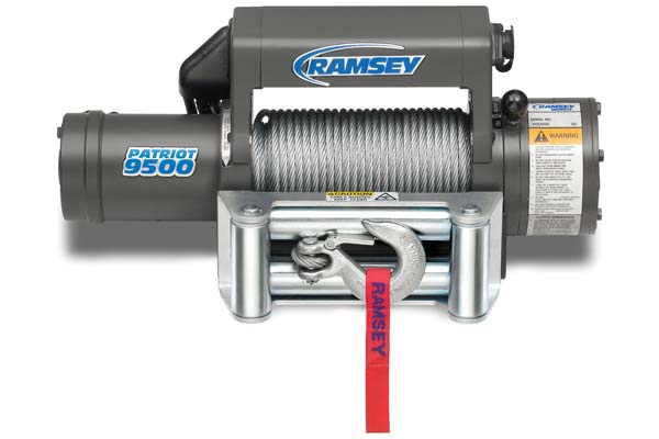 Ramsey Patriot Profile 9500